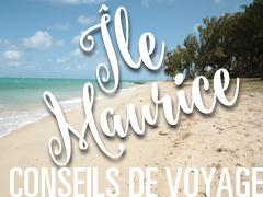 Mode d'emploi – Île Maurice