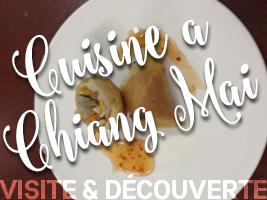 Cours de cuisine à Chiang Mai – Miam !