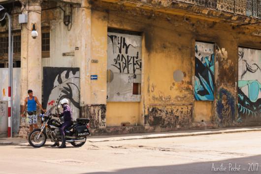 La vielle Havane