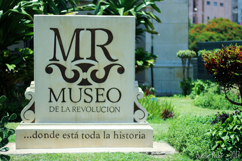 Le Musée de la Révolution