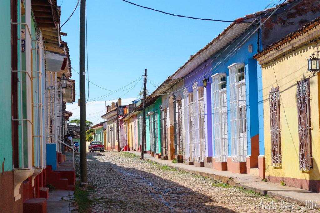Rue de Trinidad