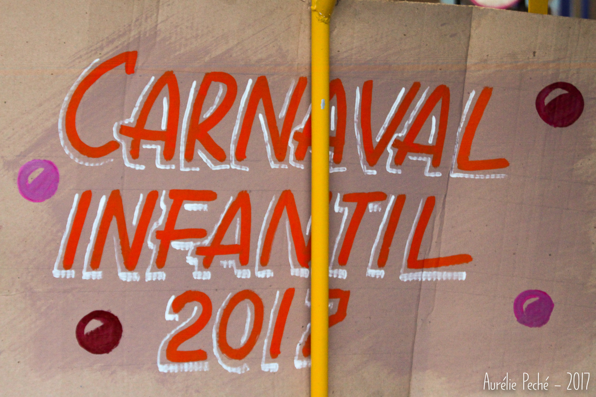 Carnaval infantile de Santiago de Cuba