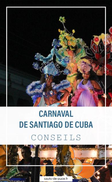 Eplinglez mon article sur le carnaval de Santiago !