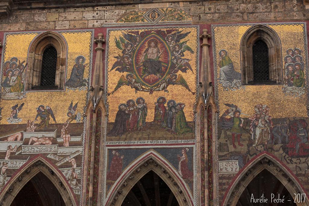 Chapelle d'Or