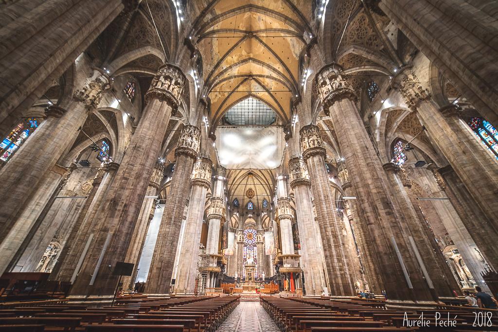 Duomo de Milan