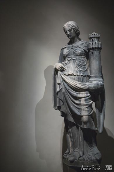 Musée du Duomo de Milan