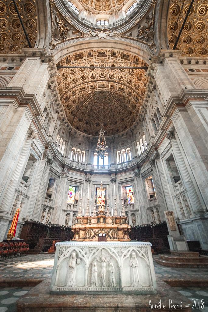 Visiter Côme et Bellagio depuis Milan