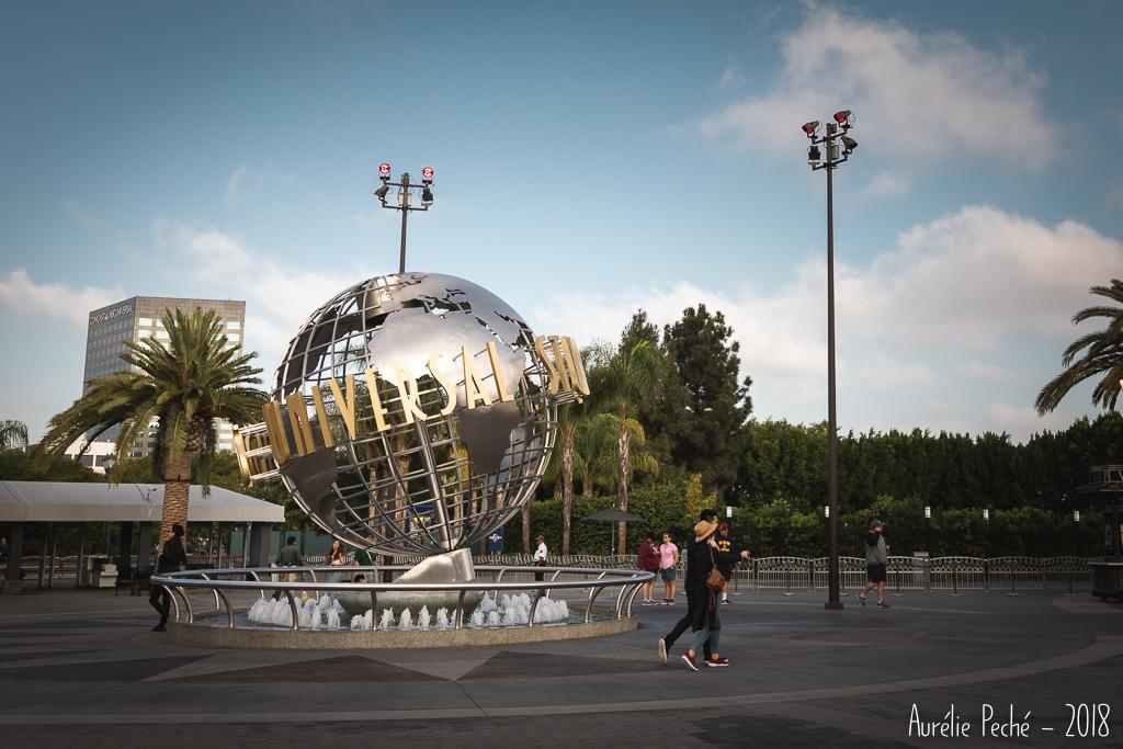 Mon avis sur la visite des Studio Universal à Hollywood