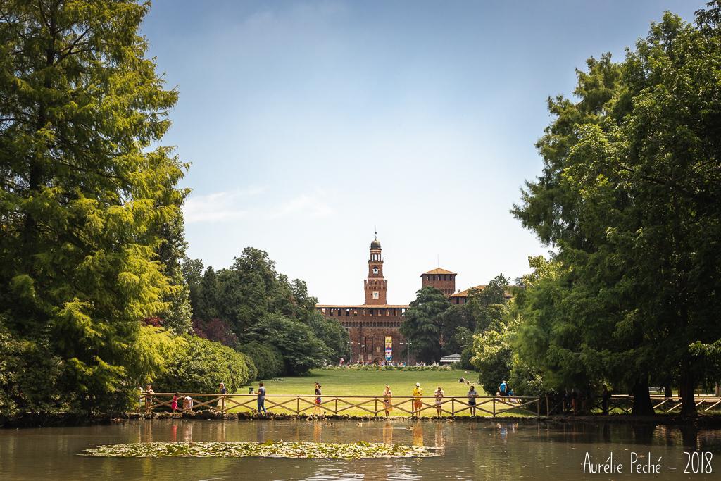 Milan - visites et conseils