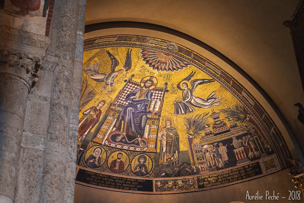 Milan - Basilique Saint-Ambroise
