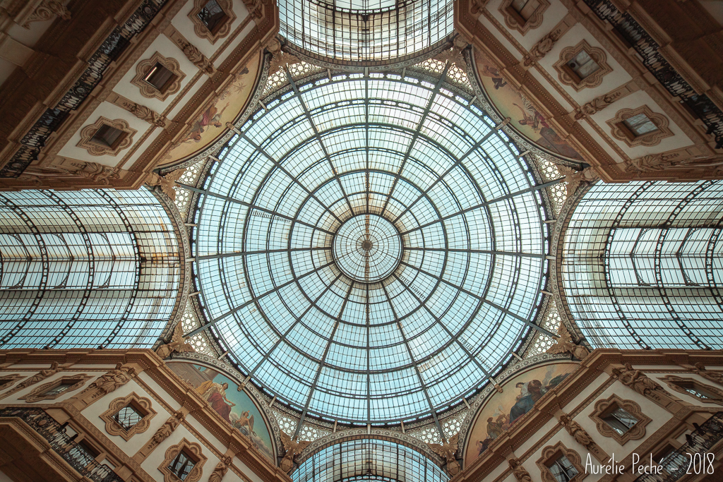 Galleries Vittorio Emanuele