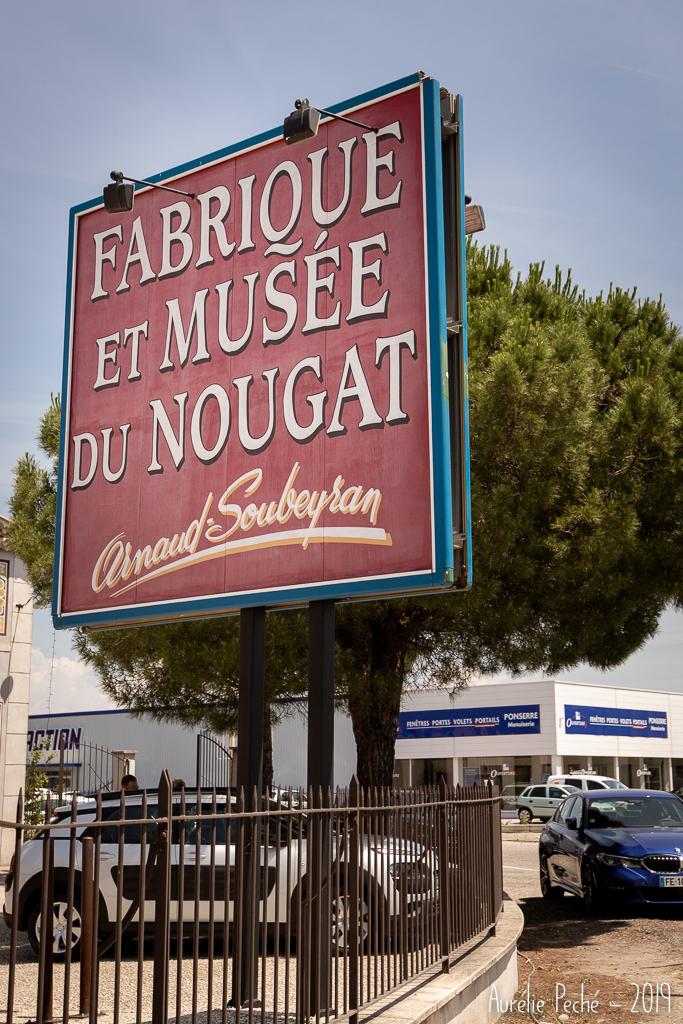 Montelimar - Musée du nougat