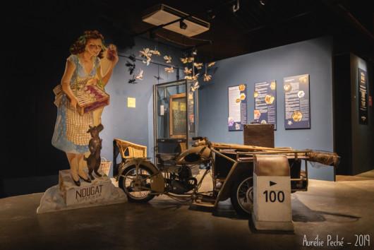 Musée du Nougat
