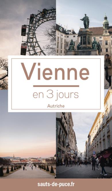Visiter Vienne en 3 jours