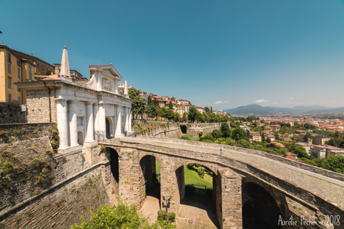 La Porta San Giacomo