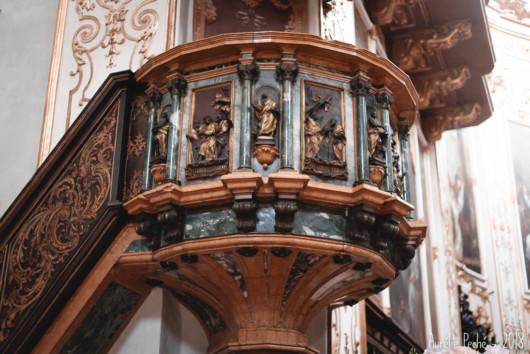 Duomo de Bergame