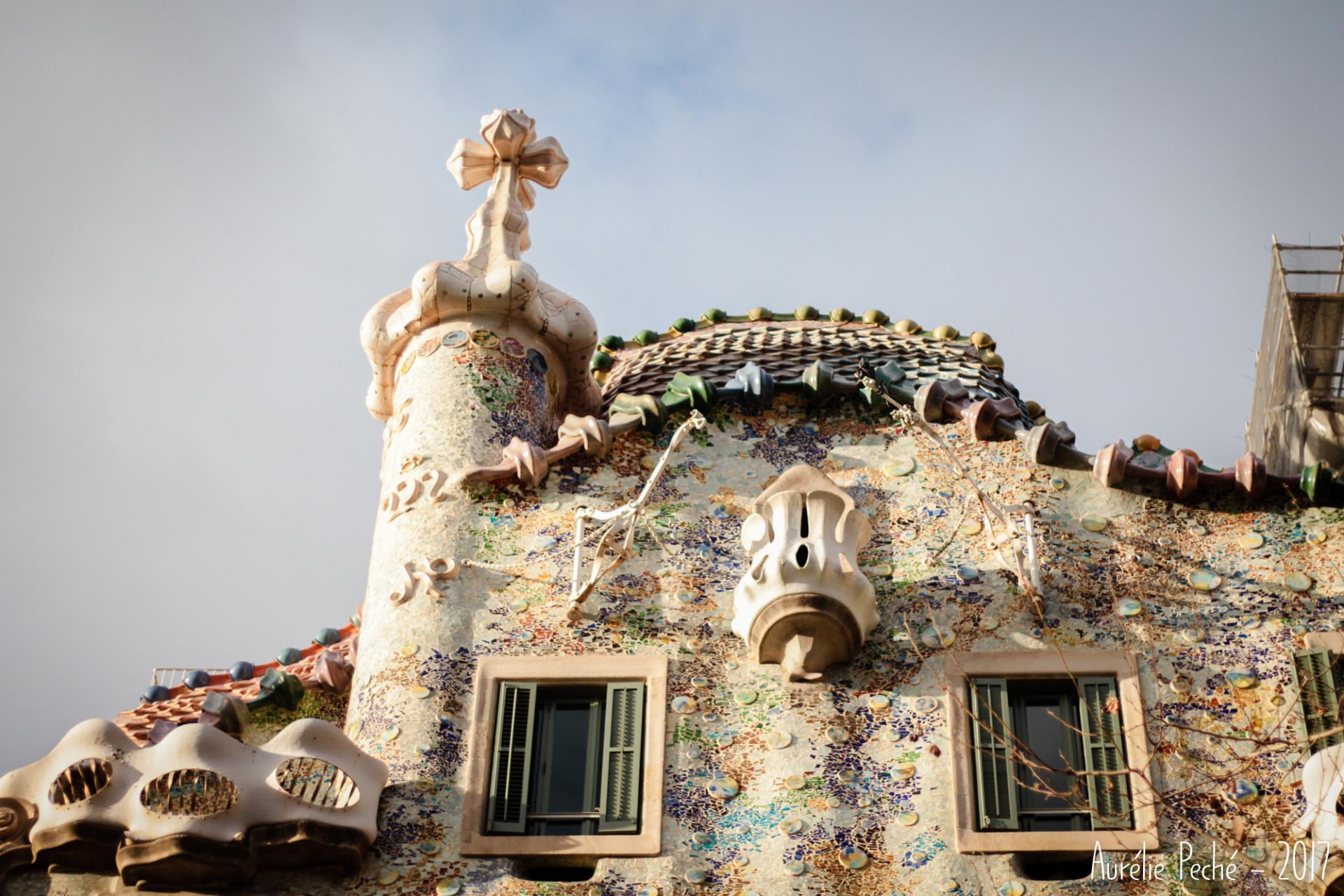 Casa Battlo