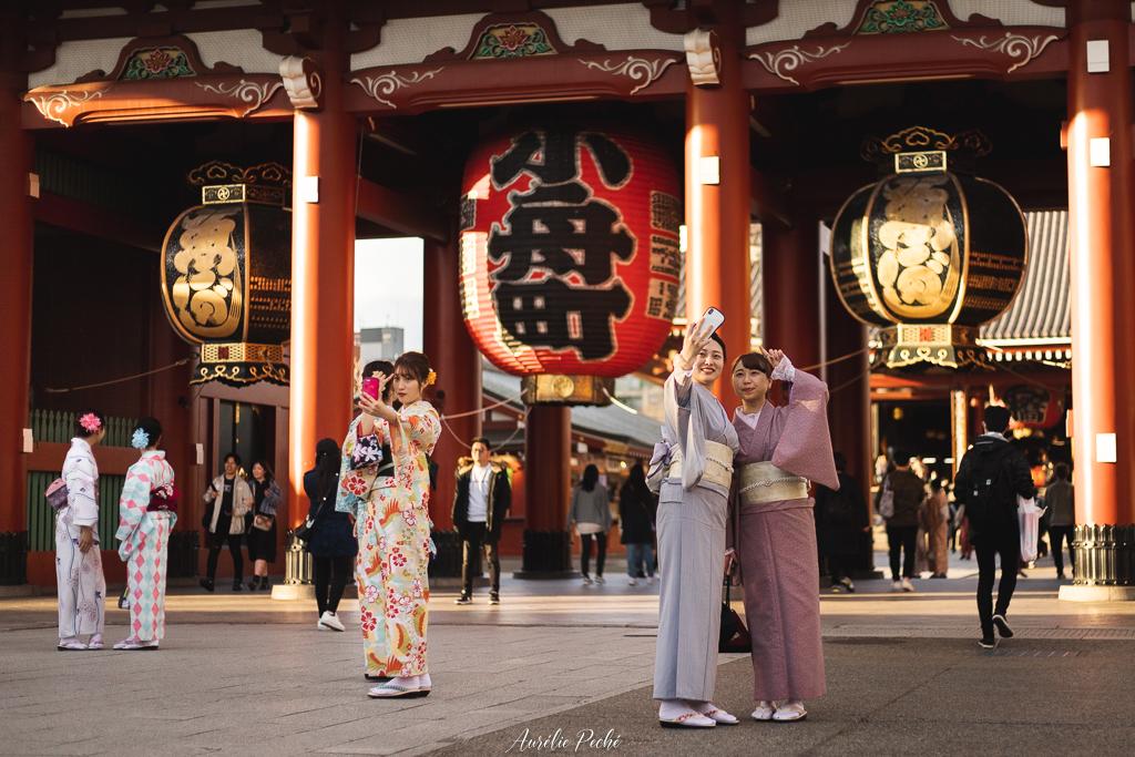 Senso-ji